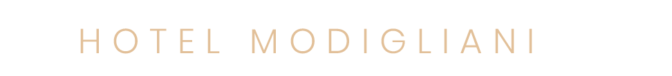 Logo Hotel Modigliani